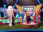 Holly Willoughby Vibrating Seat