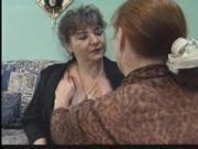 Lesbian Mature 2005 Scene 04 MATURE KINK #25