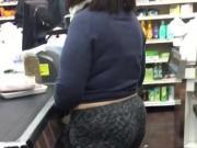 Spanky pants