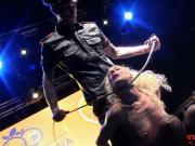 Show BDSM de Jordi Lucena y Yelena Vera en el VEP 2018