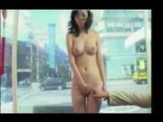 Korean girls showing ass
