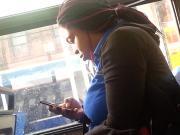 Big tittie Black woman 2