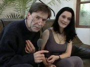 Zenza Raggi and Leo, Noches de Vicio en Budapest