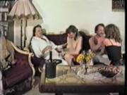 Mature German Orgy