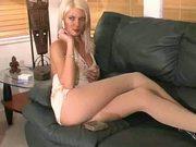 Pantyhose Kelle Marie