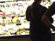 Grocery Store PAWG 1 of 2