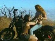 2 Hot Biker Babes by snahbrandy