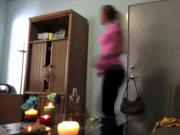 Girl Fails At Twerking Harder Than You Can Imagine!