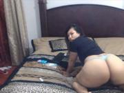 Luckylee webcam 6