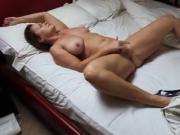 Orgasm cougar