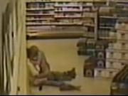 Convenience Store Fuck