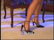 Blonde Girl Masturbates To Fulfill Her Desire