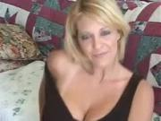 Hot masterbating Cougar