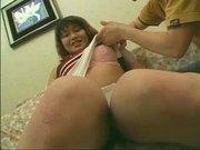 japanese girl fucks hard with boyfriend