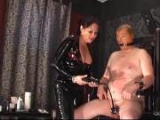Men used as Sex Slave