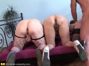 Young boy fucks hot grannies and mature moms
