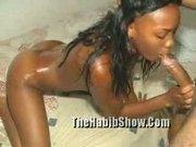 Dominican Ex Bueaty Queen Exposed
