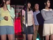 NEW SPIKESPEN 2 Japanese Teens trained as strippers