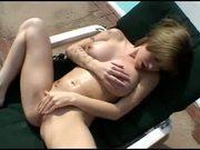 40 Girl Lesbian Bukkake