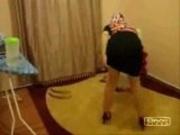 ARAB GIRL VERY HOT - FRENCH