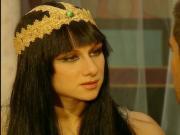 JULIA TAYLOR in Cleopatra