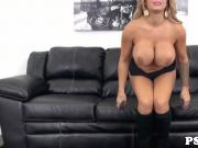 Tittyfucking webcamshow with Alyssa Lynn