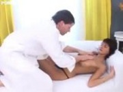 Mature Wife gets her tight ass fucked by her Kine...F70