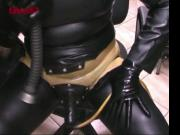 my first time in: Total Latex