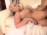 MILFGonzo Thick blonde milf Phoenix Marie gets anally fucked