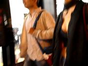 BootyCruise: Downtown Boob Cam 26