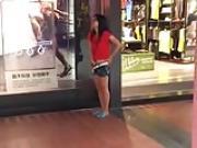 Girl masterbate in china