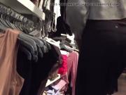 Voyeur Extended 5 - Teen Black Leggings Shopping