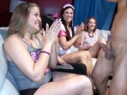 Amateur Girls Suck Male Stripper