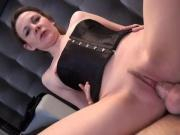 30 Year Old French Slut likes to get fucked