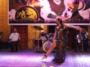 Alla Kushnir sexy Belly Dance part 174