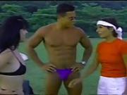 Rio Brazil sex total volume 1
