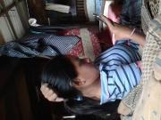 mi hermana estefania