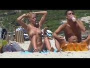 Nude Beach - Cheetos