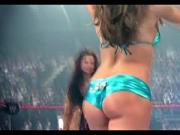 Babes of Wrestling Compilation Teaser