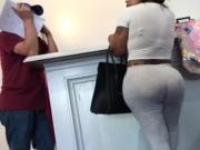 Phat Ass Latina Bitch