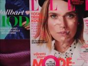 ELLE Magazine masturbate