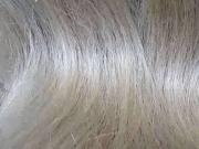 Meister - T - Lange Haare einer Fee