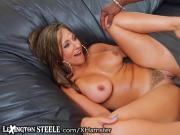 Lusty MILF Reena Sky Loves that HUGE Black Dick