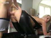 My Dirty Hobby - Sandy is a dominant milf