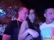 DigitalPlayground - Aidra Fox Ike Deizel Jessy Jones - Guido