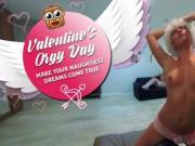 Virtual Porn 360 Valentine's Orgy Day FULL version