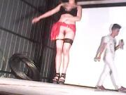 Chinese Sexual dance 6