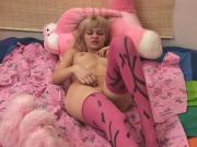 Katherine - pink pleasure