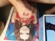 Kendall Jenner tribute