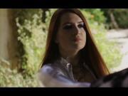 Veronica Vain in Escape from Pleasure Planet